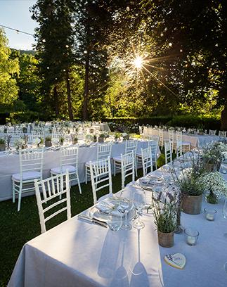 event garden